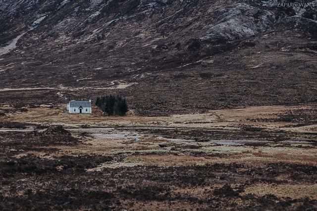 093 - Szkocja - Loch Lomond i okolice - ZAPAROWANA_