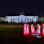 Festival of Lights - Schloss Bellevue [1/2] thumbnail