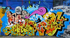 Graffiti at Stockwell 07-16 Tributes to Robbo (16) (geoffKR) Tags: london graffiti robbo