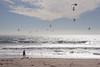 Kitesurfing (josejoseph2712) Tags: kitesurfing waddellbeach santacruzcounty waddellcreek nikond750 nikon28200mmf3556afg californiabeaches