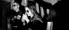 Fire it up. (Baz 120) Tags: candid candidstreet candidportrait city candidface candidphotography contrast street streetphoto streetcandid streetphotography streetphotograph streetportrait rome roma romepeople romecandid em5 europe women mft m43 monochrome monotone mono blackandwhite bw urban samyang75mmfisheye life primelens portrait people unposed olympus omd italy italia grittystreetphotography flashstreetphotography faces decisivemoment strangers