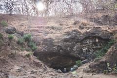 Mumbai - Bombay - Elephanta Island caves-4