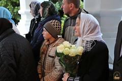 021. Покров Божией Матери в Лавре 14.10.2017