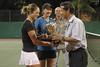 """Le tournoi """"ITF"""" féminin de la Réunion 2008 (philippeguillot21) Tags: sport tennis itf fit saintdenis champfleuri tcmcf hendler debeer réunion pixelistes nikond70"""