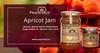 Apricot Jam (peachhut) Tags: buy strawberry jam online best jams india peach hut healthy himachal handmade products homemade chutneys