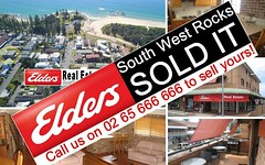 8/12 Prince of Wales Ave, South West Rocks NSW