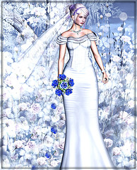 ╰☆╮Wedding dress╰☆╮ (MISS V♛ ANDORRA 2016 - MISSVLA♛ ARGENTINA 2016) Tags: tiffanydesigns luanesworldposes cheveux blog blogger blogging bloggers beauty bento theoutergarden virtual woman secondlife sl styling slfashionblogger shopping style designers fashion flickr france firestorm fashiontrend fashionista fashionable fashionindustry female fashionstyle fantasy girl glamour glamourous gown jewels jewellery jewelry lesclairsdelunedesecondlife lesclairsdelunederoxaane mesh models modeling maitreya poses photographer posemaker photography topmodel roxaanefyanucci avatar avatars artistic art appliers