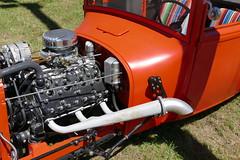 ModelT HotRod (bballchico) Tags: modelt hotrod billetproof carshow