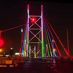Mandela Bridge, Braamfontein Johannesburg thumbnail