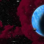 Space Scene XVI thumbnail