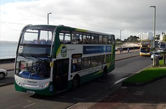 sundays 3 in a row (BayDevon) Tags: stagecoachsouthwest buses torquay hops double decker