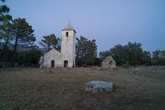 Zabytkowy kościółek w Starigrad Paklenica (WMLR) Tags: starigrad paklenica hd pentaxd fa 2470mm f28ed sdm wr pentax k1
