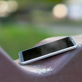 LG G6 H870 Ice Platinum