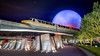 Epcot - Monorail Yellow (Jeff Krause Photography) Tags: a attraction disney earth epcot leave legacy monorail night park sse ship space tiles transportation wdw yellow monoliths theme orlando florida unitedstates us