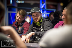 D8A_6091 (partypoker) Tags: partypoker grand prix austria vienna montesino main event day 1c