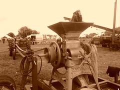 20171007_122658 (The Unofficial Photographer (CFB)) Tags: steamshow deardiaryoctober2017 roadtrip