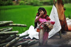 Fuck The Future (N A Y E E M) Tags: mother child rohingya refugee woman candid portrait street refugeecamp coxsbazaar bangladesh windshield