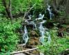 Dead Horse Creek, Hanging Lake Park, Colorado (J-Fish) Tags: deadhorsecreek waterfall moss forest hanginglakepark creek glenwoodsprings glenwoodcanyon colorado d300s 1685mmvr 1685mmf3556gvr