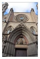 Barcelone 37 (Guy GRADOT) Tags: barcelone barcellona barcelona espagne espana spain spanien catalogne cataluna catalunya gaudi architecture art nouveau gradot guy