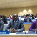 Delegates at the Opening of the WIPO Assemblies