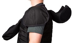 PPSS Cell Extraction Vest - Open Neck Guard (PPSS Group) Tags: ppssgroup ppss cellextractionvest cell extraction vest bodyarmour bodyarmor nij 010105 stabandspike stab spike