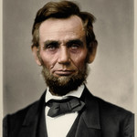 Abraham Lincoln 1809 - 1865 thumbnail