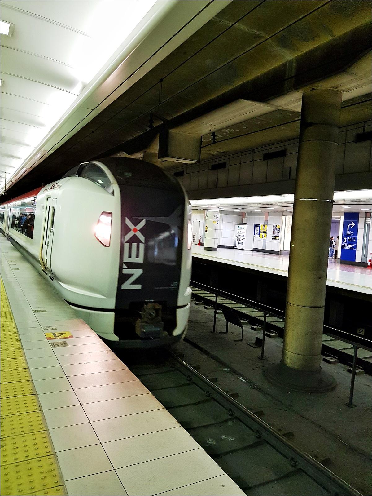 成田機場東京福島交通