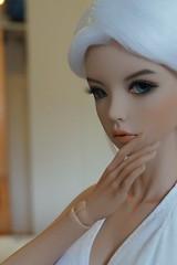 IPLEHOUSE SID Mari special real skin. (jeanette.elfving) Tags: iplehouse bjd mari sid