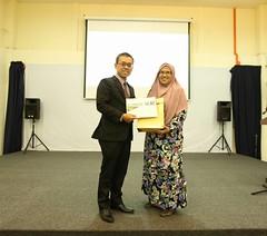 Career Industrial Talk from Medini Iskandar Malaysia 12