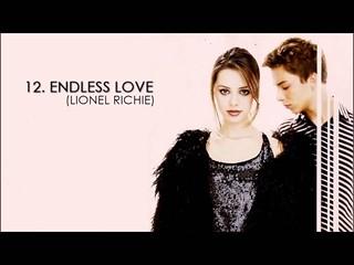 12. Endless love - Sandy & Junior (CD 2001)