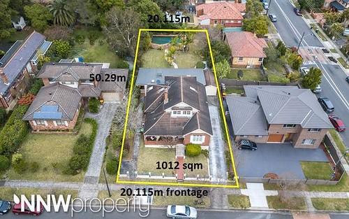 34 Clanalpine St, Eastwood NSW 2122
