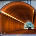 2017 - Yale Tunnel