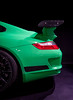 Porsche 911 (997) GT3 RS (Renn Sport) - Porsche Museum Stuttgart (irvin.nu) Tags: porsche 911 997 gt rs renn sport fia le mans daytona nürburgring canon eos 40d efs1022mm f3545 usm green