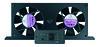 CBE P292-2 (Ali Baba El Marchoso) Tags: ventilador cbe electricidad nevera
