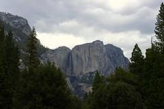 Yosemite Falls (andieharsany) Tags: yosemite yosemitevalley yosemitefalls waterfall california