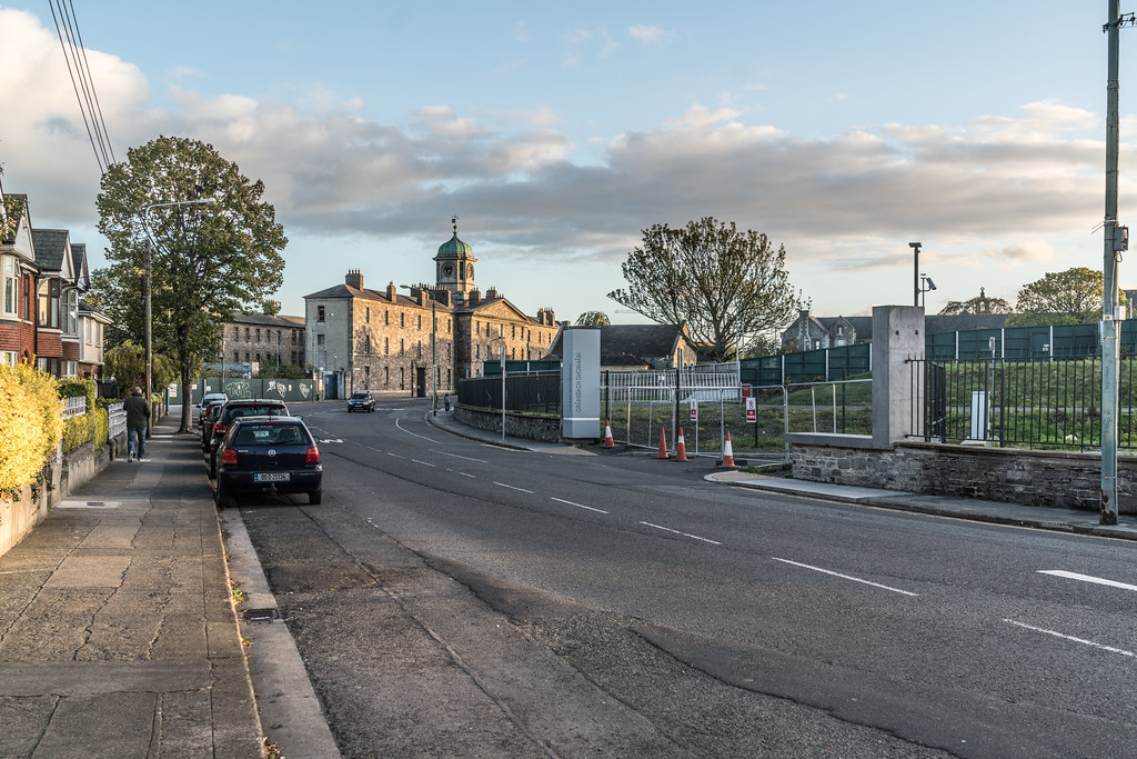 VISIT TO THE DIT CAMPUS AND THE GRANGEGORMAN QUARTER [5 OCTOBER 2017]-133182