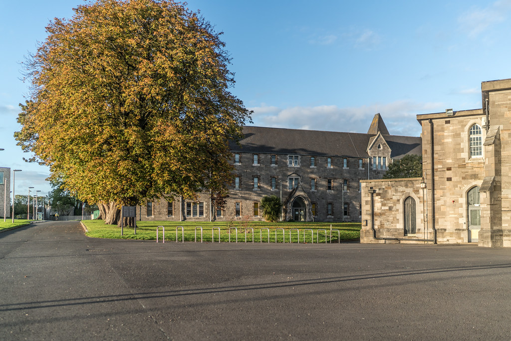 VISIT TO THE DIT CAMPUS AND THE GRANGEGORMAN QUARTER [5 OCTOBER 2017]-133166