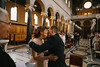r&v (Yuliya Bahr) Tags: kiss wedding bride groom church marriage love together couple pair