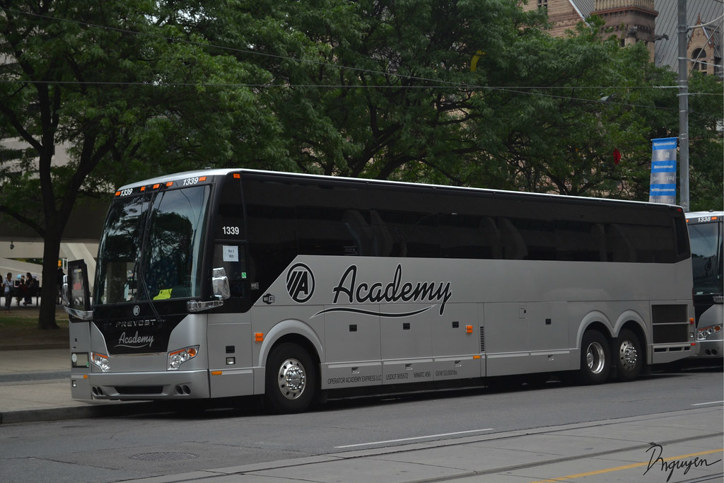 The World's Best Photos of academy and prevost - Flickr Hive
