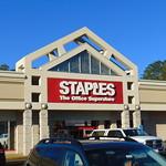 Staples (Vernon, Connecticut) thumbnail