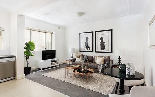 2/59 Hargrave Street, Paddington NSW