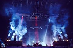 Rammstein @ Maxidrom festival (Lovette N) Tags: rammstein maxidrom festival till lindemann richard z kruspe christoph schneider oliver riedel flake lorenz