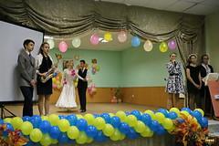 52. 150-летний юбилей Долинской школы