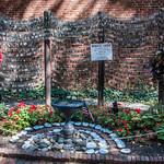 2017 - Boston - Dog Tag Memorial Garden thumbnail
