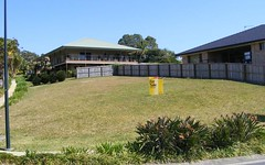 Lot 105 Belle O'Connor Street, South West Rocks NSW