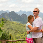 We at Khao Sok national park, Thailand thumbnail