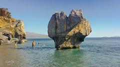 Kreta (3) (gabimartina) Tags: griechenland kreta landschaft wasser meer felsen natur sonne