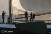 DSCF9280 (ellyvveen) Tags: enkhuizen ijsselmeer klipperrace schepen klippers klipper waterwolf zeilen zeil wind hijsen varen zuiderkerk drommedaris race wedstrijd