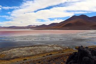 Laguna roja