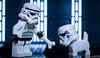 such as dog master! stormtrooper (black.zack00) Tags: starwars lego minifig toy afol dog such stormtrooper master funny humour